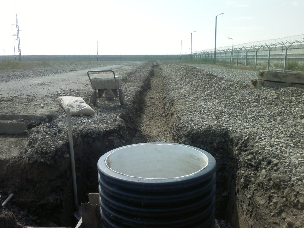 водоснабжение и канализация фото
